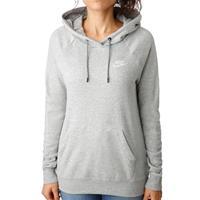 Sportswear Essential Sweater Met Capuchon Dames