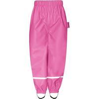 Playshoes gevoerde regenbroek roze