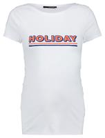 Supermom T-shirt Holiday