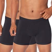 sloggi 2 stuks Men GO Allround Short