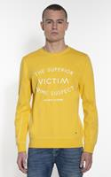 Victim Heren Sweater