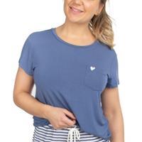 missya Softness Modal T-shirt