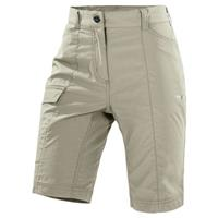 Ferrino Kruger shorts dames beige