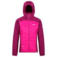 Regatta outdoorjack Pemble Hybrid dames roze