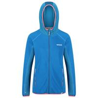 Regatta fleecejack Kinver dames petrol blauw