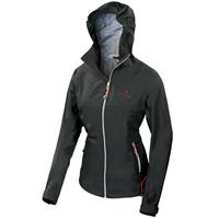 Ferrino outdoorjack Acadia dames zwart