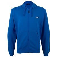 Donnay Fleecevest heren blauw