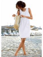 Heine Casual Looks jurk van puur katoen