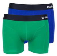 apollo Bamboo boxershorts 2-pack