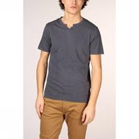JACK & JONES ESSENTIALS T-shirt blauw