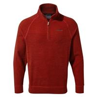 Craghoppers outdoortrui Leto heren rood