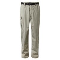 Craghoppers outdoorbroek Kiwi Classic heren beige
