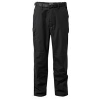 Craghoppers outdoorbroek Kiwi Classic Black R heren zwart