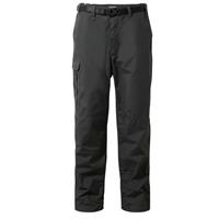 Craghoppers outdoorbroek Kiwi Classic Pepper R heren grijs