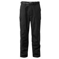 Craghoppers outdoorbroek Kiwi Rubble Black L heren zwart