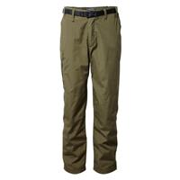 Craghoppers outdoorbroek Kiwi Rubble Moss L heren groen