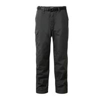 Craghoppers outdoorbroek Kiwi Rubble Pepper L heren grijs