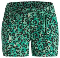 Supermom Shorts Sea Leopard