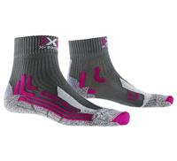 X-Socks wandelsokken Outdoor Low polyamide antraciet maat 39/40