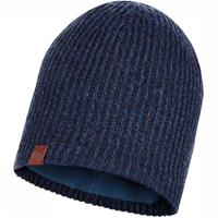 Buff Muts Lifestyle Knitted Hat Lyne voor heren - Blauw