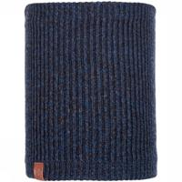 Buff Lifestyle Knitted Neckwarmer Lyne voor heren - Blauw