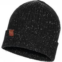 Buff Muts Lifestyle Knitted Hat Kort voor heren - Grijs