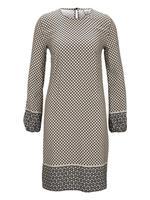 LINEA TESINI by Heine , Jurk met print »jurk met print«