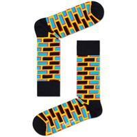 Happy Socks Sokken  Brick sock