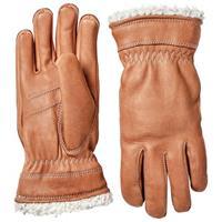 Hestra - Deerskin Primaloft - Handschoenen, beige/bruin/oranje