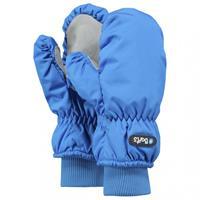 Barts - Kid's Nylon Mitts - Handschoenen, blauw