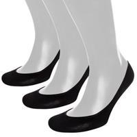 pierrerobert Pierre Robert 3 stuks Cotton Steps Sock