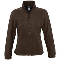 Sols Fleece Jack  NORTH POLAR WOMEN