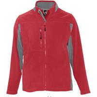 Sols Fleece Jack  NORDIC POLAR MEN