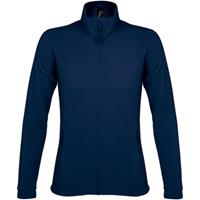Sols Fleece Jack  NOVA WOMEN SPORT