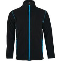 Sols Fleece Jack  NOVA MEN SPORT