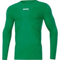 Jako Shirt comfort 2.0 6455-06 groen