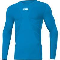 Jako Shirt comfort 2.0 6455-89 licht blauw