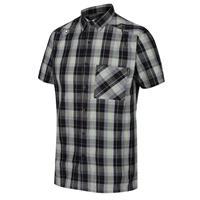 Regatta blouse Kalambo V heren polyester zwart