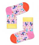 Happy Socks Sokken Flamingo Socks Roze