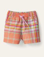 Oilily Peck shorts- oranje