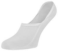 Steps Sneakersokken van Meryl-White-S/M