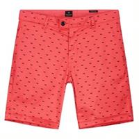 Dstrezzed Chino Short Sunglases Stretch Coral