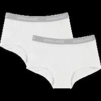 Short Under pants Girls 2-Pack