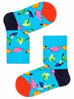 happysocks Sok - All Over Print - Katoen/polyamide/elasthan