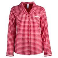 calvinklein Calvin Klein Loungewear Flannels Top