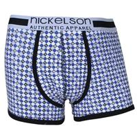 Nickelson Normanno - Black - Boxershort