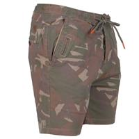 MZ72 Heren Short - Filou - Camouflage - Army