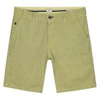 Dstrezzed Chino Short Mini Star Geel