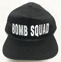 USA Bomb Squad Cap - Pet - One Size Fits All