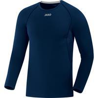 Jako Shirt compression 2.0 lm 6451-09 blauw